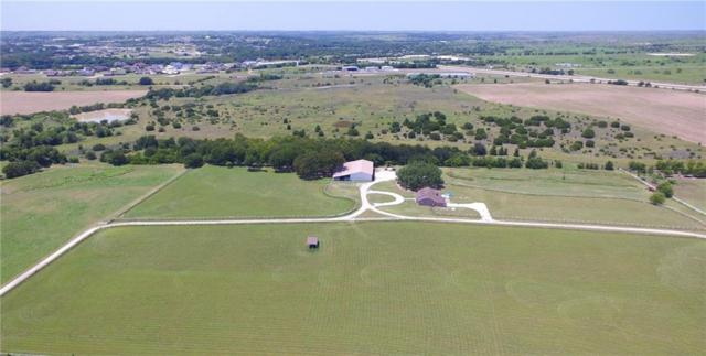 TBD Legacy Downs Drive, Benbrook, TX 76126 (MLS #13986909) :: The Mitchell Group