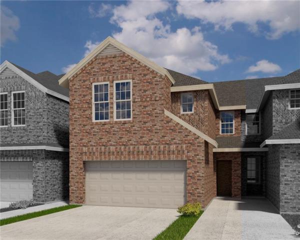 6412 Hermosa Drive, Plano, TX 75024 (MLS #13986919) :: Kimberly Davis & Associates
