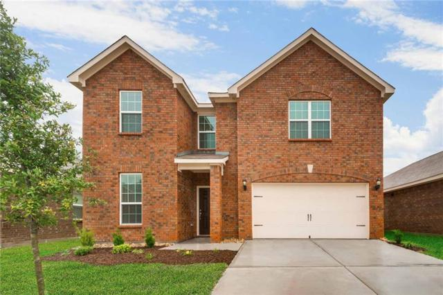 6028 Royal Gorge Drive, Fort Worth, TX 76179 (MLS #13986955) :: Real Estate By Design