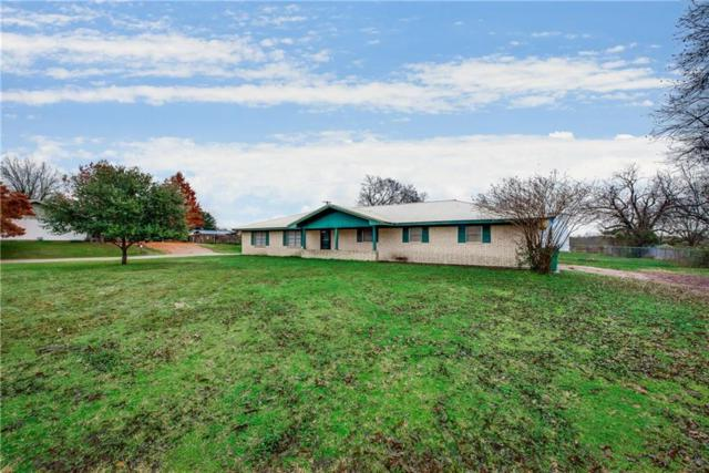 107 E Reunion Street, Fairfield, TX 75840 (MLS #13986987) :: Van Poole Properties Group