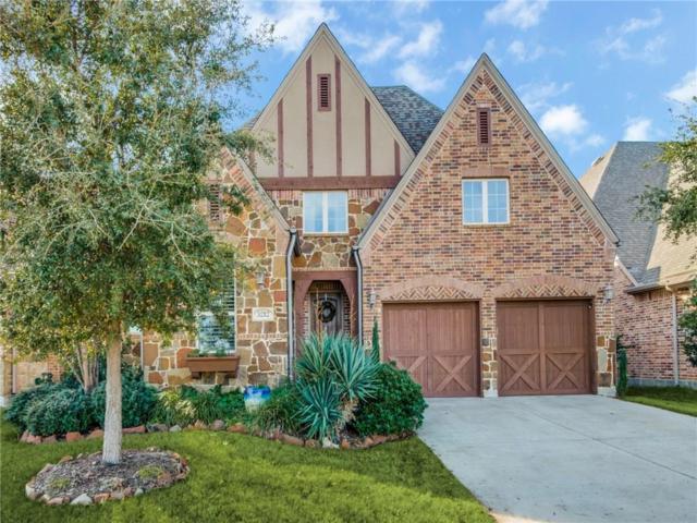 3212 Stonefield, The Colony, TX 75056 (MLS #13987013) :: Kimberly Davis & Associates