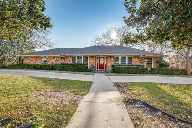 311 Summit Ridge Drive, Rockwall, TX 75087 (MLS #13987062) :: Kimberly Davis & Associates