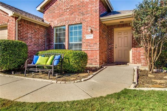1240 Miller Lane, Celina, TX 75009 (MLS #13987073) :: The Chad Smith Team
