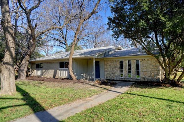 102 Mill Pond Road, Denton, TX 76209 (MLS #13987080) :: North Texas Team | RE/MAX Lifestyle Property