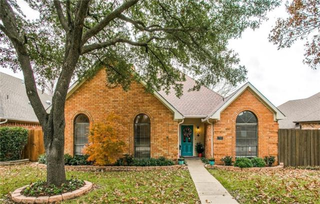 2818 Hickory Bend Drive, Garland, TX 75044 (MLS #13987092) :: Robbins Real Estate Group