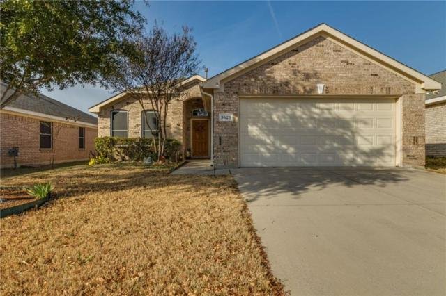 3620 Chapin Court, Fort Worth, TX 76116 (MLS #13987129) :: Charlie Properties Team with RE/MAX of Abilene
