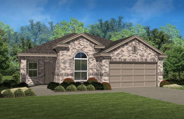 9701 Deephaven Drive, Fort Worth, TX 76177 (MLS #13987133) :: Kimberly Davis & Associates
