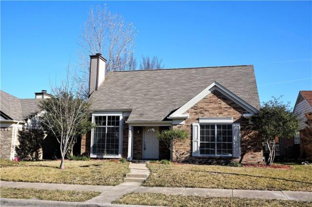 402 Chancellorsville Drive, Mesquite, TX 75149 (MLS #13987134) :: The Real Estate Station