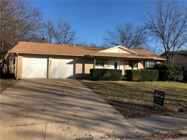 2526 Sunridge Road, Carrollton, TX 75006 (MLS #13987142) :: Kimberly Davis & Associates