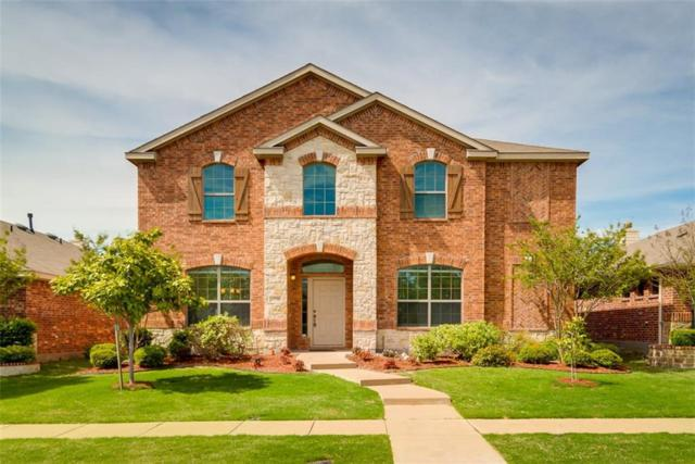 4736 Evanshire Way, Mckinney, TX 75070 (MLS #13987149) :: Charlie Properties Team with RE/MAX of Abilene