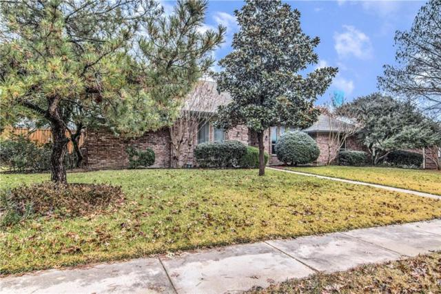3813 Camino Drive, Plano, TX 75074 (MLS #13987172) :: North Texas Team | RE/MAX Lifestyle Property