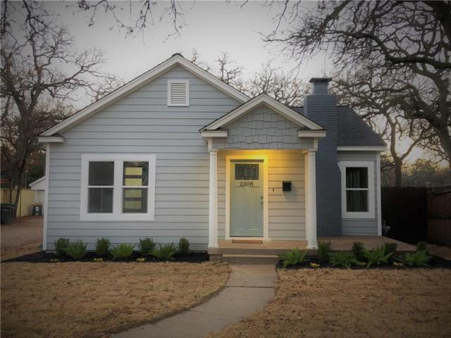 2308 Lotus Avenue, Fort Worth, TX 76111 (MLS #13987177) :: North Texas Team | RE/MAX Lifestyle Property