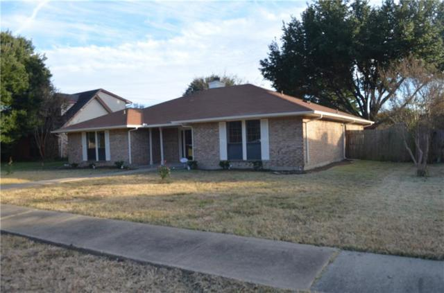 930 Shell Lane, Lancaster, TX 75146 (MLS #13987196) :: Robinson Clay Team