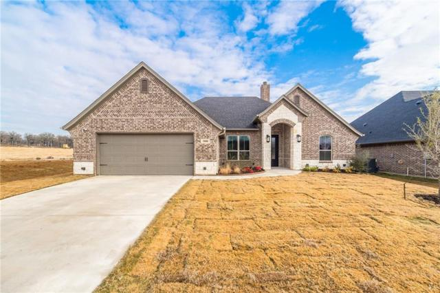 3008 Capital Hill Drive, Burleson, TX 76028 (MLS #13987204) :: Team Hodnett