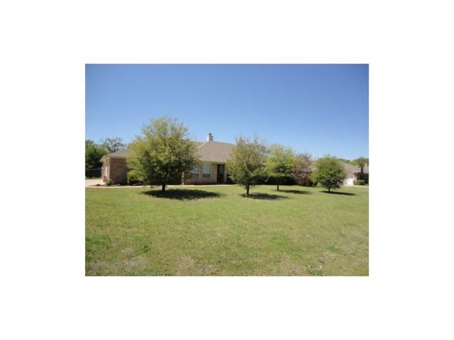 2608 Embry Lane, Burleson, TX 76028 (MLS #13987209) :: The Hornburg Real Estate Group