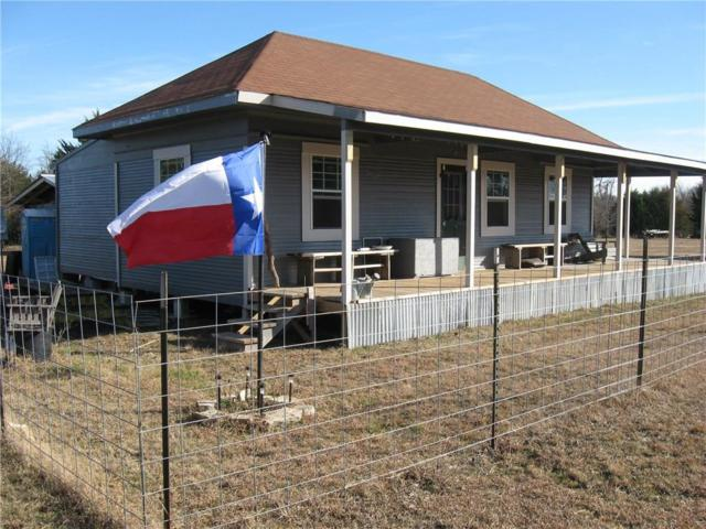 438 Rs County Road 4530, Point, TX 75472 (MLS #13987283) :: Real Estate By Design