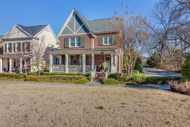 2300 Grassmere Lane, Mckinney, TX 75071 (MLS #13987303) :: Kimberly Davis & Associates
