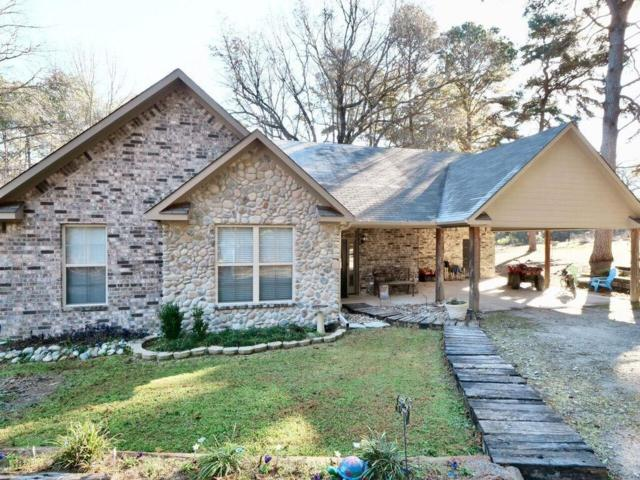 7646 Cr 2193, Whitehouse, TX 75791 (MLS #13987317) :: The Mitchell Group