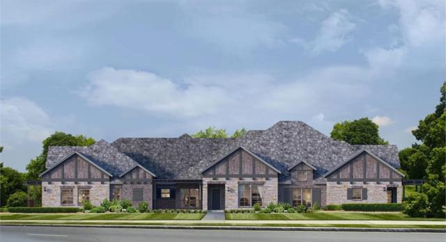 4011 Pavonia, Prosper, TX 75078 (MLS #13987318) :: Kimberly Davis & Associates