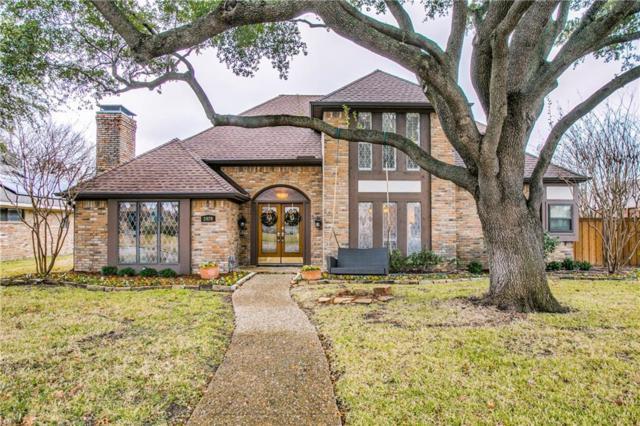 3420 Cross Bend Road, Plano, TX 75023 (MLS #13987323) :: Robbins Real Estate Group