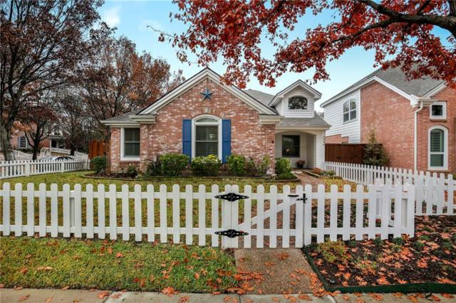 4008 Elmhill Drive, Plano, TX 75024 (MLS #13987343) :: Hargrove Realty Group