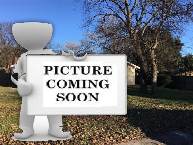 4742 Crownpoint Circle, Dallas, TX 75232 (MLS #13987373) :: Frankie Arthur Real Estate