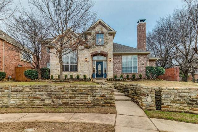 497 Forest Ridge Drive, Coppell, TX 75019 (MLS #13987381) :: Robbins Real Estate Group