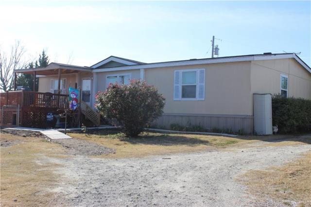 4388 County Road 1053, Farmersville, TX 75442 (MLS #13987424) :: Frankie Arthur Real Estate