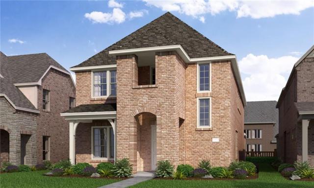 1270 Ocean Breeze Drive, Flower Mound, TX 75028 (MLS #13987457) :: Real Estate By Design
