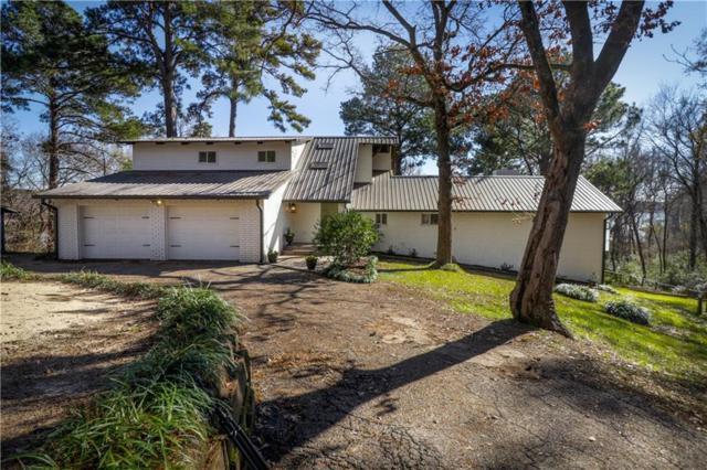 17422 State Highway 64 E, Tyler, TX 75707 (MLS #13987479) :: The Hornburg Real Estate Group