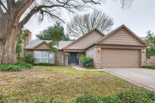 4336 Kenwood Drive, Grapevine, TX 76051 (MLS #13987501) :: Frankie Arthur Real Estate