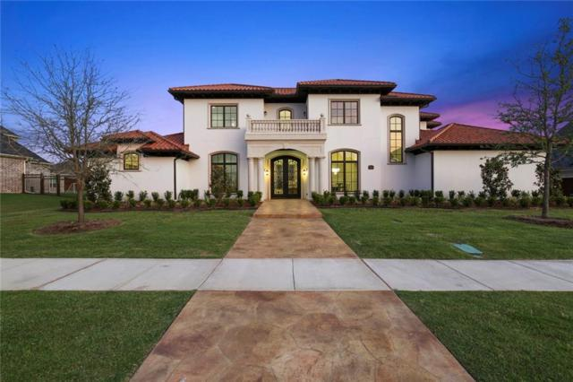 1975 Courtland Drive, Frisco, TX 75034 (MLS #13987519) :: Hargrove Realty Group