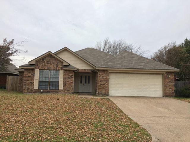 6318 Rising Meadow Drive, Arlington, TX 76018 (MLS #13987545) :: Frankie Arthur Real Estate
