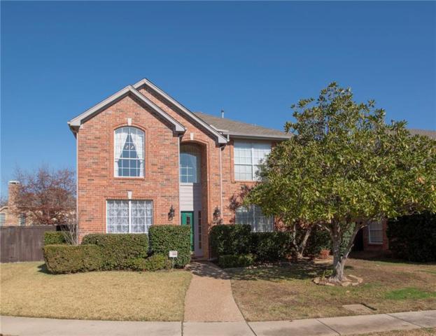 8617 Mill Creek Road, Irving, TX 75063 (MLS #13987566) :: Robinson Clay Team