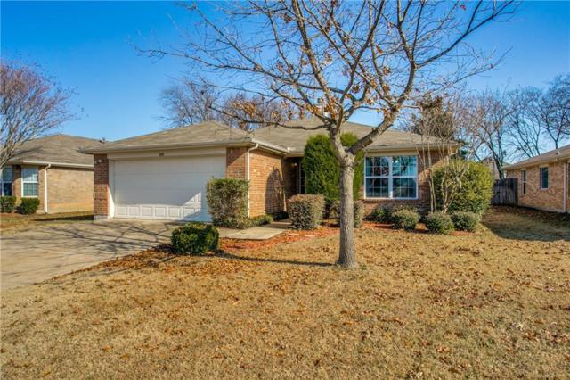 800 Riverhead Drive, Wylie, TX 75098 (MLS #13987569) :: Robinson Clay Team