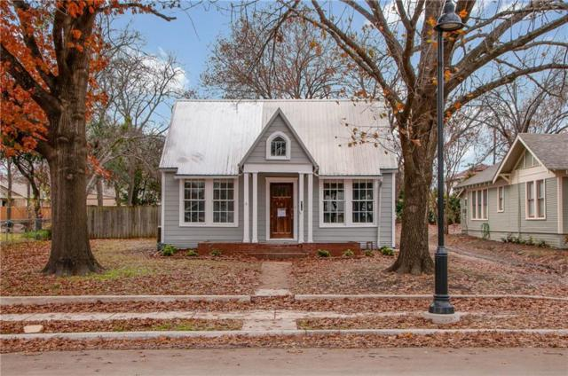 325 Virginia Avenue, Waxahachie, TX 75165 (MLS #13987585) :: Kimberly Davis & Associates