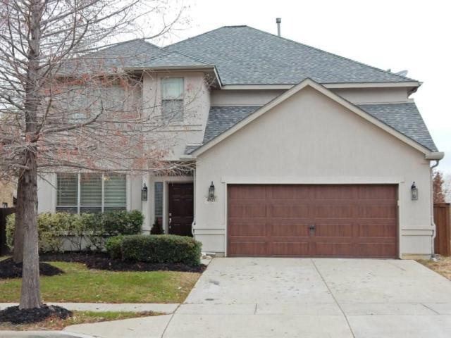 4821 Van Zandt Drive, Fort Worth, TX 76244 (MLS #13987606) :: Real Estate By Design