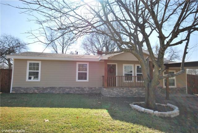 305 W Davis Street, Blue Ridge, TX 75424 (MLS #13987629) :: Hargrove Realty Group