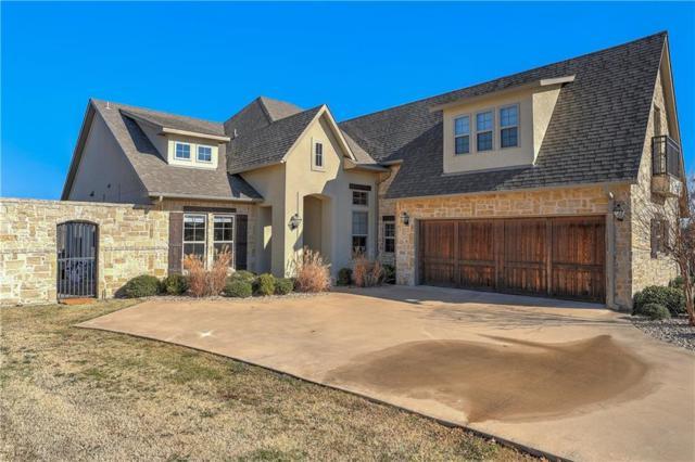 2921 Overland Trail, Sherman, TX 75092 (MLS #13987635) :: RE/MAX Landmark