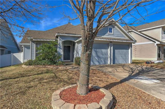 506 Creekview Drive, Anna, TX 75409 (MLS #13987664) :: Kimberly Davis & Associates