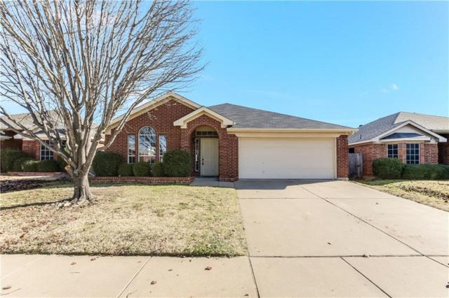 7353 Rock Garden Trail, Fort Worth, TX 76123 (MLS #13987666) :: The Chad Smith Team