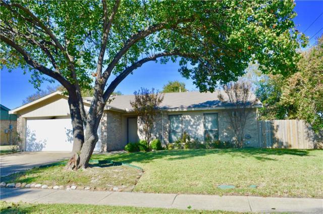 1225 Brush Creek Drive, Richardson, TX 75081 (MLS #13987668) :: Kimberly Davis & Associates