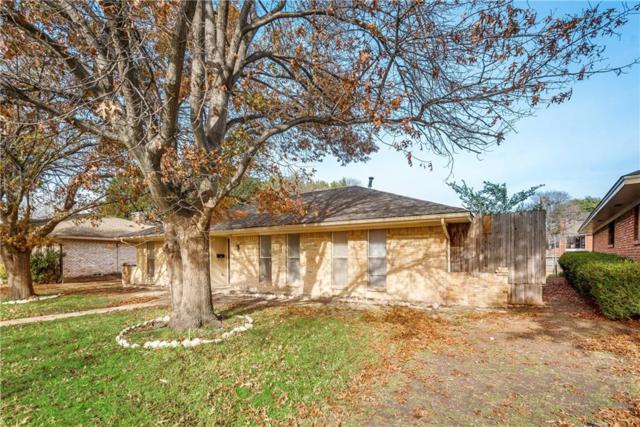 11261 Mccree Road, Dallas, TX 75238 (MLS #13987673) :: Kimberly Davis & Associates