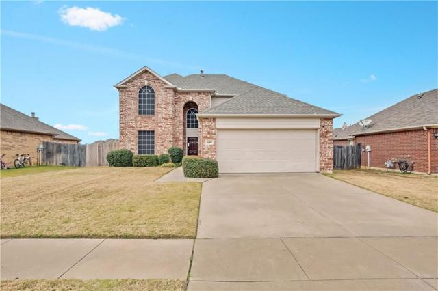 609 Rosarita Road, Arlington, TX 76002 (MLS #13987678) :: Kimberly Davis & Associates