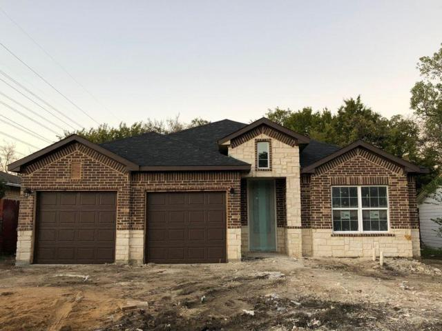 2126 Spikes Street, Grand Prairie, TX 75051 (MLS #13987706) :: The Chad Smith Team