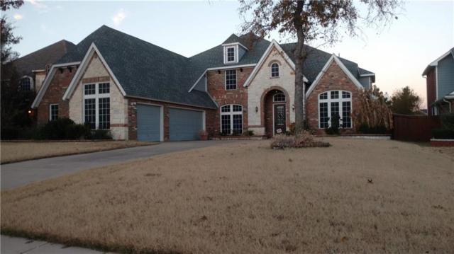 9810 Pinehurst Drive, Rowlett, TX 75089 (MLS #13987707) :: Team Hodnett