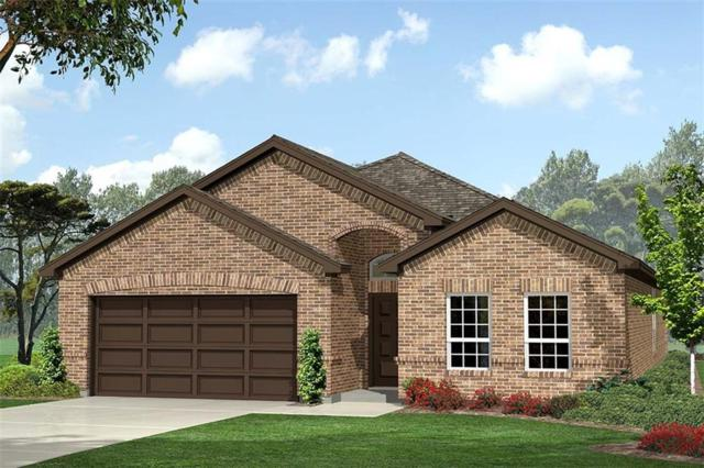 9312 Silver Dollar Drive, Fort Worth, TX 76131 (MLS #13987714) :: Team Hodnett