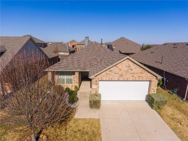 9616 Sleepy Hollow Drive, Mckinney, TX 75072 (MLS #13987722) :: Robinson Clay Team