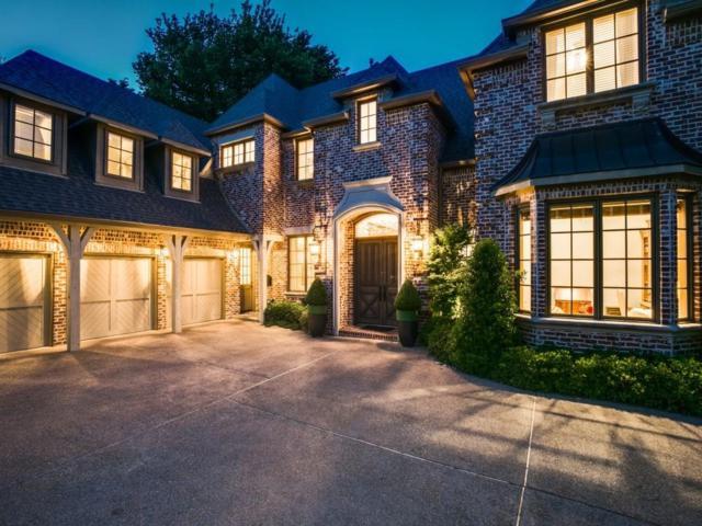 6739 Meadow Road, Dallas, TX 75230 (MLS #13987731) :: Robbins Real Estate Group