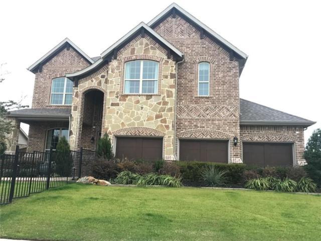 403 Plumeria Drive, Mansfield, TX 76063 (MLS #13987733) :: Robinson Clay Team